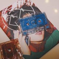 「安眠豆腐/さぐりさぐり」TAPES / PLAYER / POSTER