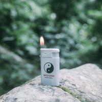 Bamboo Logo Lighter