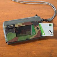 79845 / cogara Smartphone case CORDURA