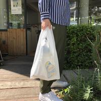 79420 / THIN FABRIC SHOPPING BAG