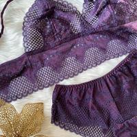 purple 【T-0047】