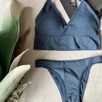 選べるM・Lsize blue set【A-0186-BLU 】