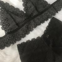 black × black