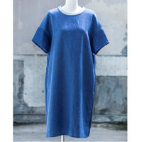 cocoon onepiece (blue)