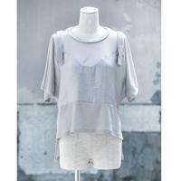 blouse(silver)