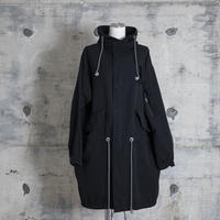 Mods coat(Black)