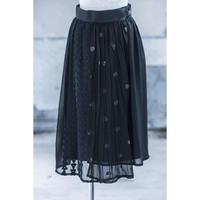skirt(black)