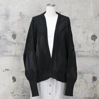 ニットボレロ(black)