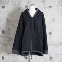 hoodie (black)