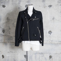 Riders jacket(Black)