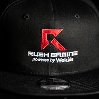 9FIFTY  Rush Gaming キャップ New Era