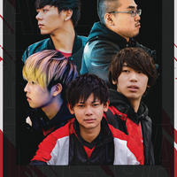 RushGaming Officialポスター 2019