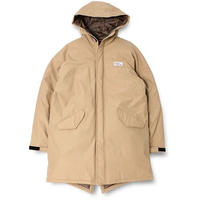 Mountain Long Jacket