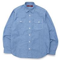 Dungaree L/S Shirt