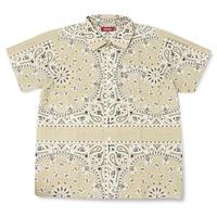 Bandanna S/S Shirt