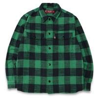CPO L/S Shirt(Cord&Check)