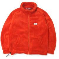 Boa Zip Jacket