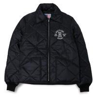 Quilting Zip Jacket