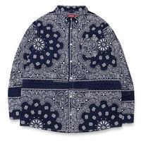 Bandanna L/S Shirt