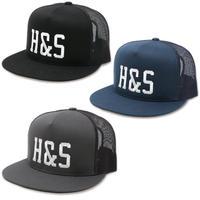 H&S Mesh Cap