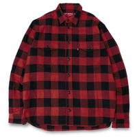 Baffalo Check L/S Shirt