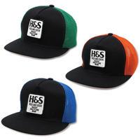 H&S 2Tone Mesh Cap