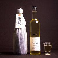 大人の贅沢、濃密フレッシュなNEWデザート酒が新登場【送料無料】NOTOデザート酒・プロトタイプ 2本セット