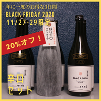 【BLACK FRIDAY・20%オフ!】辛口6本セット[134]