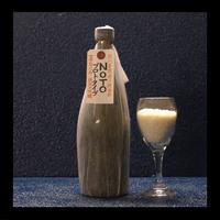 能登を醸す新たな挑戦、米を感じるジューシーな食中酒。【石川】NOTO プロトタイプ