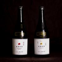【送料無料・期間限定発売】AGEO+通常非売品AGEO生酛 2本セット [108]