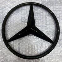Mercedes-Benz 純正品 W463A ナイトパッケージ ブラック ラジエーターグリル エンブレム