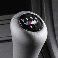 BMW Mテクニック MT 5速 シフトノブカバー E30 E36 E28 E34 E24