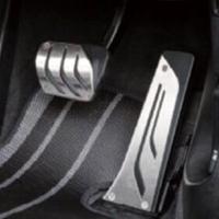 BMW 純正品 M Performance ステンレス スチール ペダルセット F20 F30 F32 35002232278