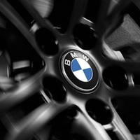 BMW 純正品 56mm フローティング ホイールセンターキャップセット 36122455268 G20 G30