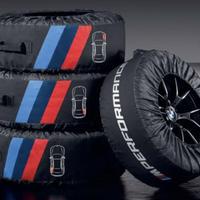 BMW 純正品 M Performance タイヤ ホイール バッグ