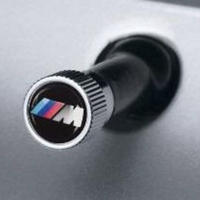 US BMW 純正 M エアバルブキャップ
