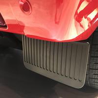 Mercedes-Benz 純正品 W463 Gクラス リアマッドガード