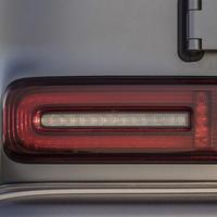 Mercedes-Benz 純正品 W463A Gクラス ナイトパッケージ  スモークテールランプ 左右セット G63 AMG