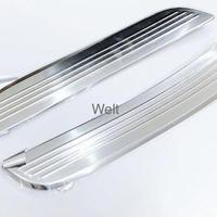 Mercedes-Benz 純正品 W213 X253 リア スカッフプレート ( エントランスモール )
