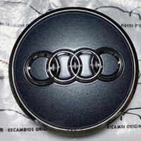 Audi 純正品 ホイール センターキャップ (ハブキャップ) A4 A5 B9 8W0601170