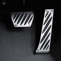 BMW  Performance  AT用 アルミニウム・ペダルセット  E90 E60 E85 35002213212
