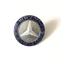 Mercedes-Benz  純正 ラジエーターグリルエンブレム W124 W201