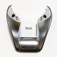 Mercedes-Benz 純正品 AMG EDITION1 ステアリングカバー ( ローカバートリム )