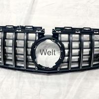 Mercedes-Benz 純正品 W205 S205 C205 C63 AMG パナメリカーナグリル 360°カメラあり