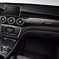 Mercedes-Benz  純正 GLA45 AMG EDITION1 ダッシュパネル ( C117 X156)