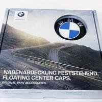 BMW 純正品 65mm フローティング ホイール センターキャップ 36122455269 F30 F32