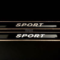 Mercedes-Benz 純正品 W211 W203 SPORT サイドエンブレムセット