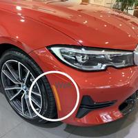 BMW 純正品 3シリーズ G20 US サイドマーカー リフレクター 左右セット
