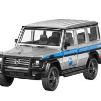 Mercedes-Benz Collection G550 Jurassic World ミニカー