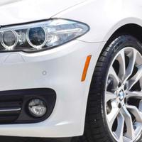 BMW 純正品 5シリーズ F10 LCI US サイドマーカー 左右セット